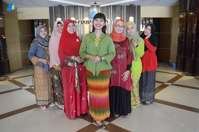 Selamat Hari Kartini Wanita Indonesia
