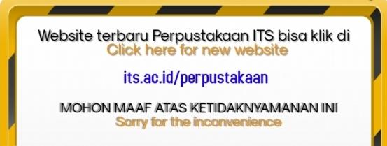 Pemberitahuan Perubahan Website