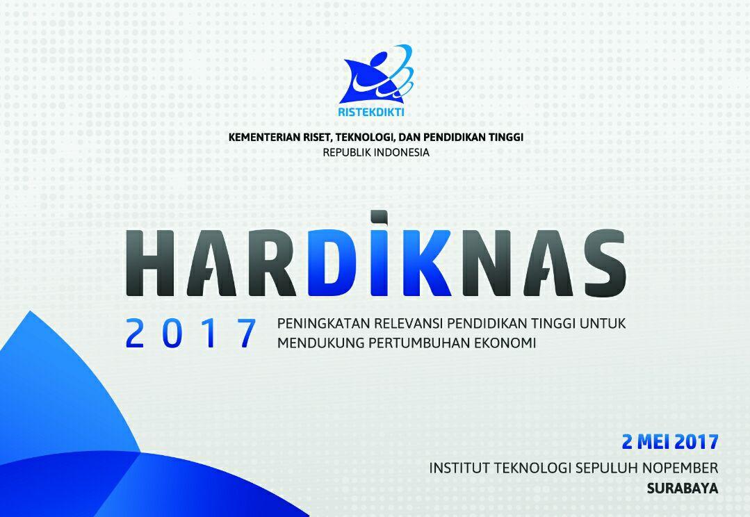 Hari Pendidikan Nasional 2 Mei 2017