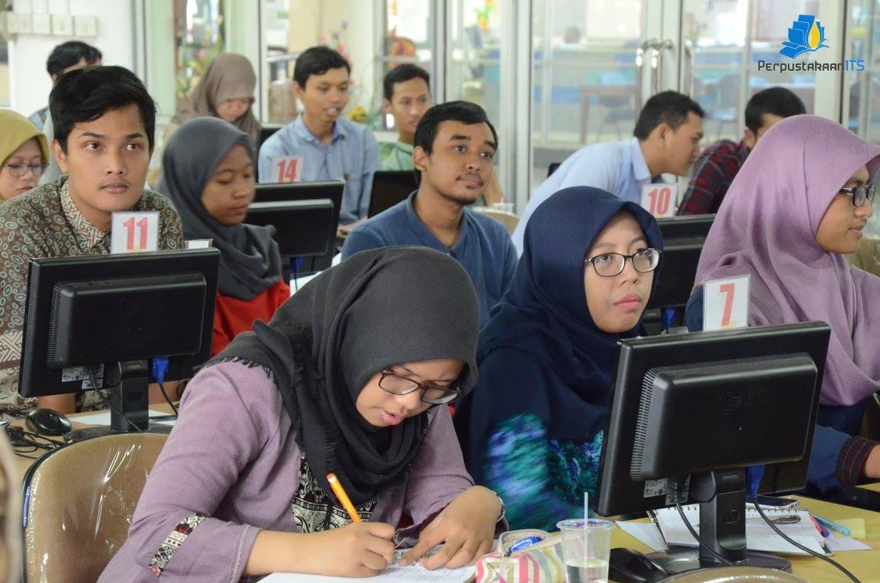 E-resourcess Class Untuk Departemen Teknik Fisika ITS