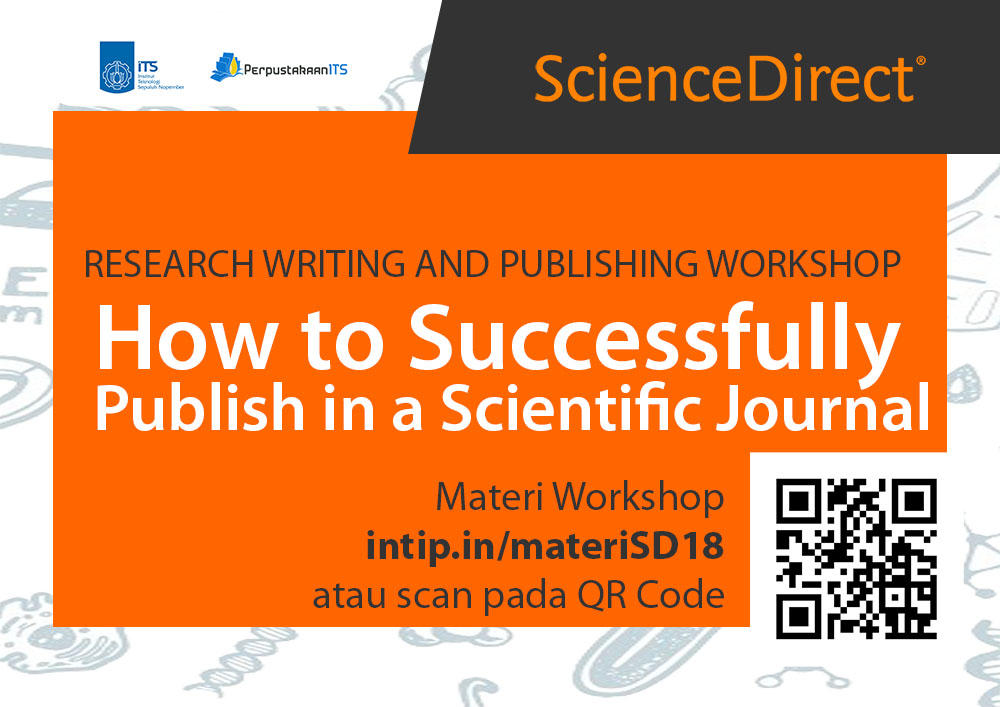 Materi Research Writing and Publishing Workshop